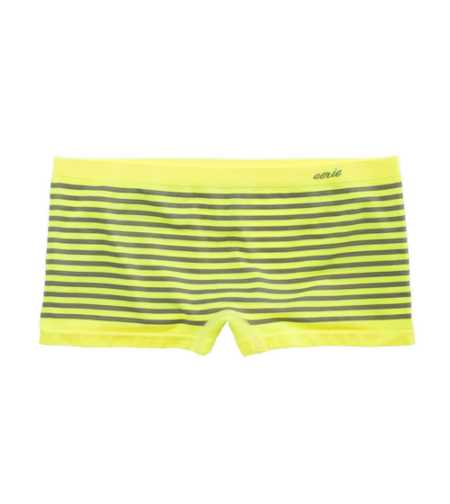 Aerie Seamless Striped Boyshort - 4 for $26.50