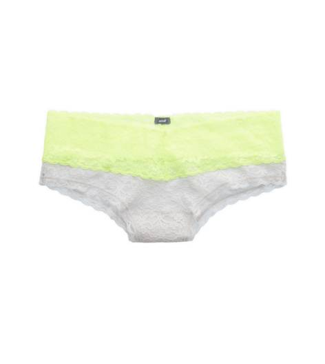 Glacier Grey Aerie Cheeky