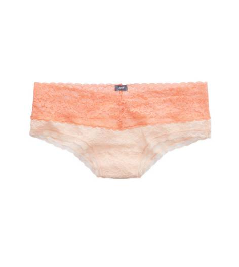 Tangerine Crush Aerie Cheeky
