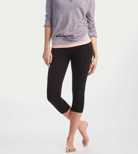 Aerie Crop Yoga Pant - Buy One Get One for $10!