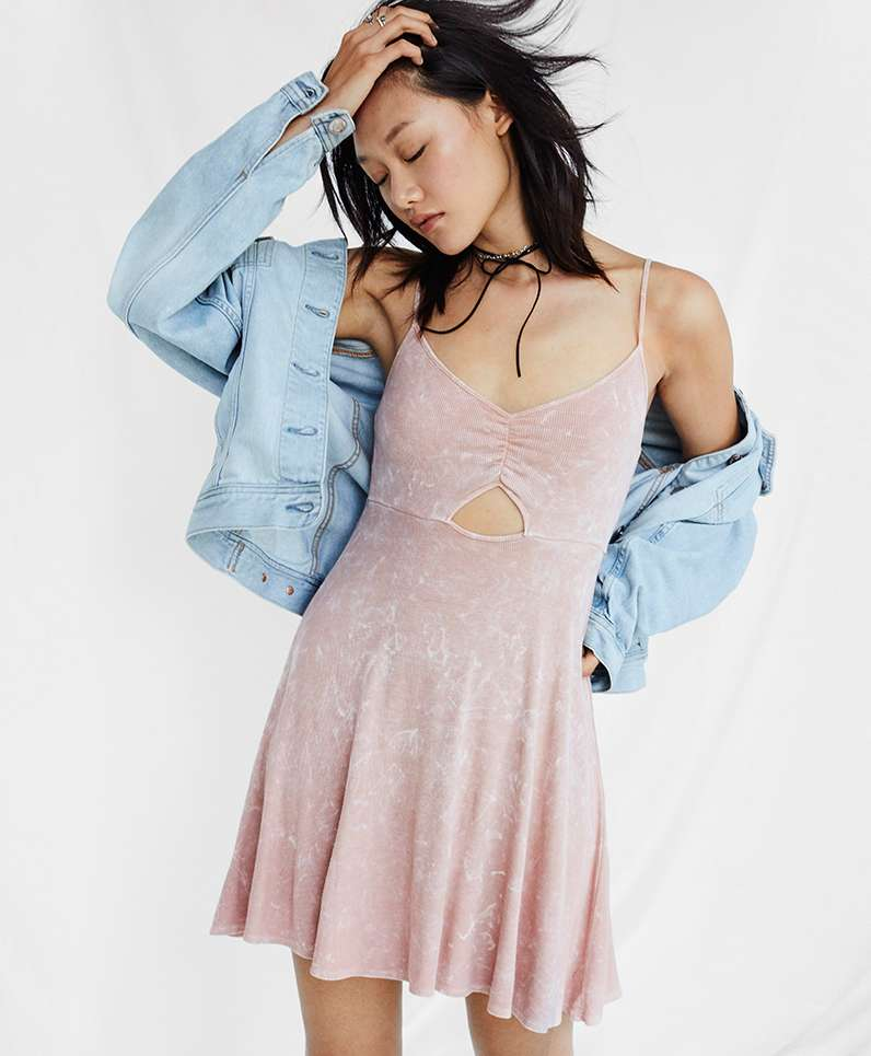 Buy 2 Get 1 Free AEO Collection @ American Eagle online deal