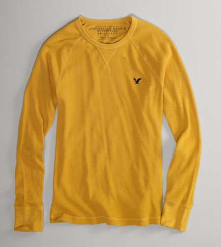 AE Long Sleeve Thermal