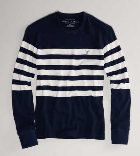 AE Striped Thermal