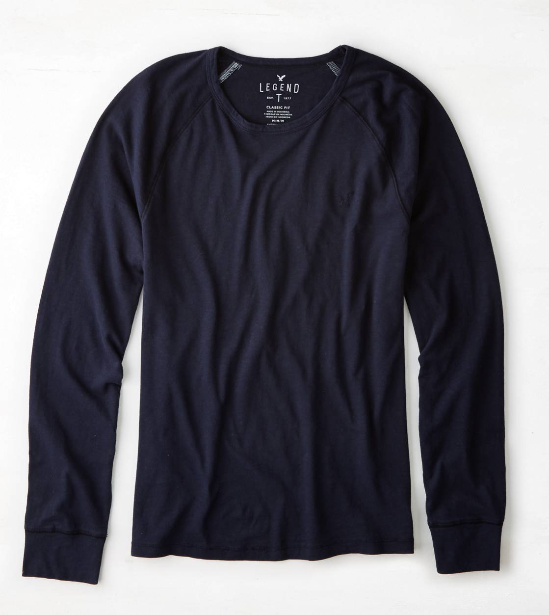 Fleet Navy AE Legend Long Sleeve T-Shirt