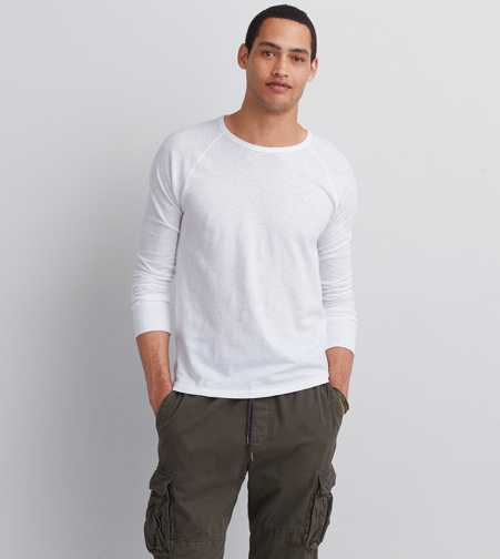 AEO Legend Long Sleeve T-Shirt