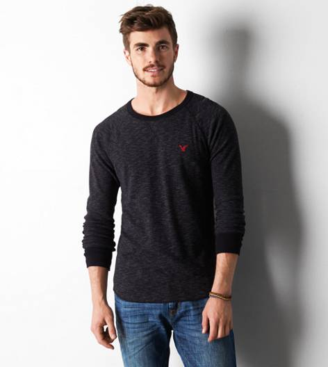 Charcoal AEO Heritage Thermal