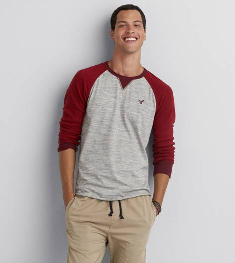 Red AEO Heritage Thermal