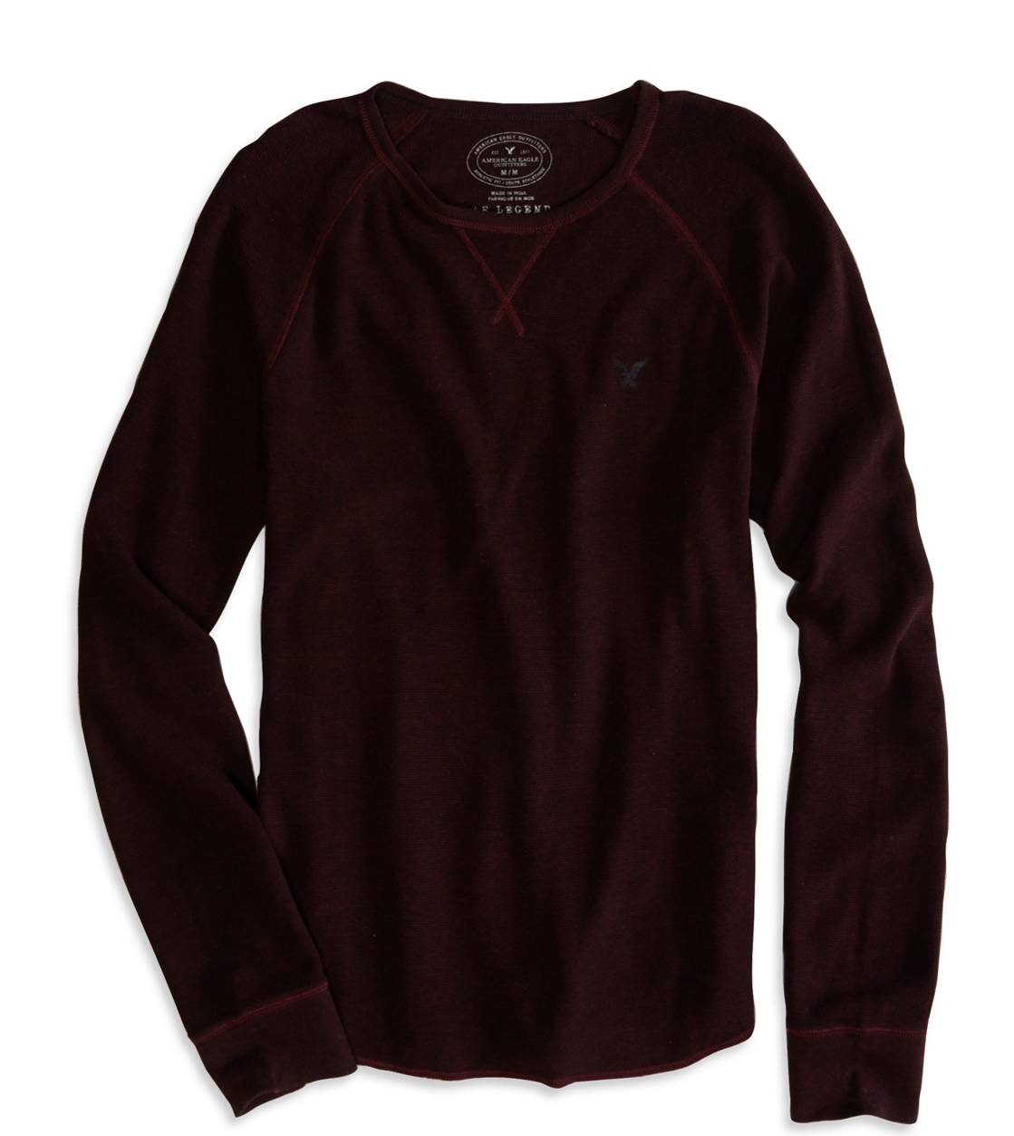 Claret Marl AE Merry Maker Thermal