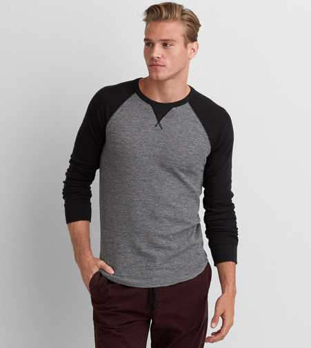 AEO Trailblazer Thermal