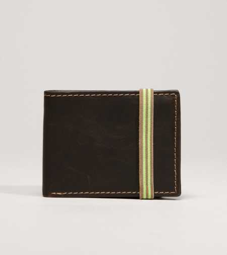 AEO Leather Wallet