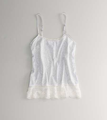 AE Lace Trim Cami
