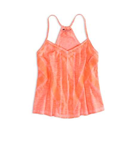 AE Cropped Swing Tank
