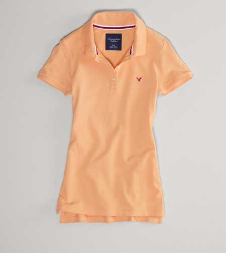 AE Short Sleeve Polo