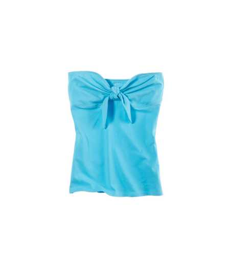 Aerie Girly Tied Tube Top - Take 40% Off