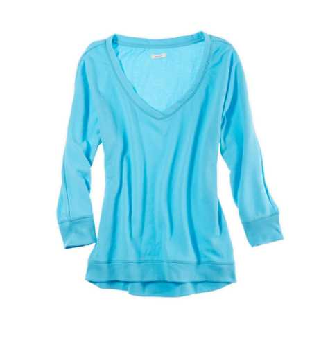 Aerie Dolman Sweatshirt - Take 25% Off