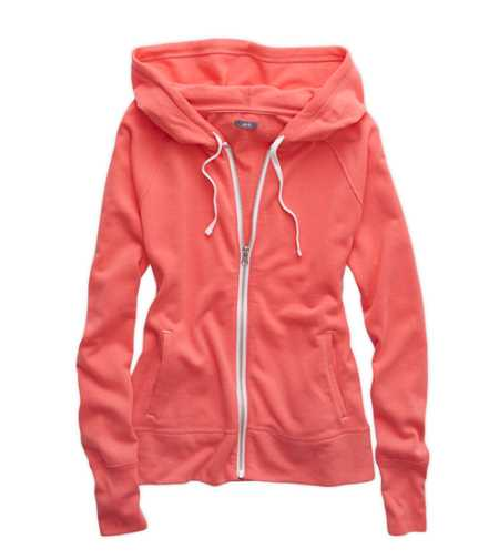 Aerie Hooded Sweatshirt