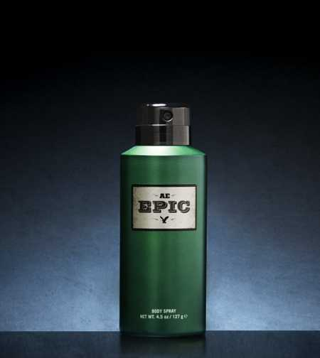 AE Epic Body Spray For Him