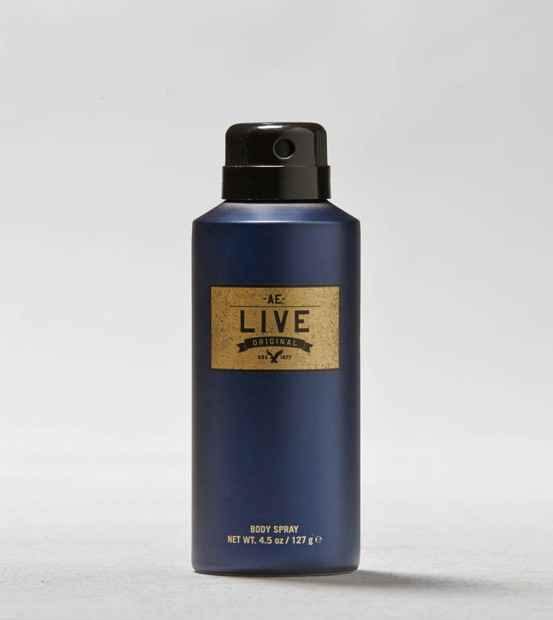 Blue AE Live Body Spray For Him