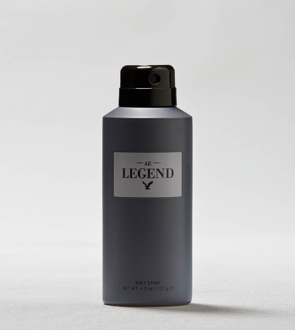 Blue Black AE Legend Body Spray For Him
