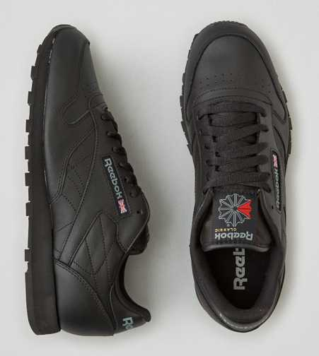 Reebok Classic Leather Sneaker  - Free Shipping