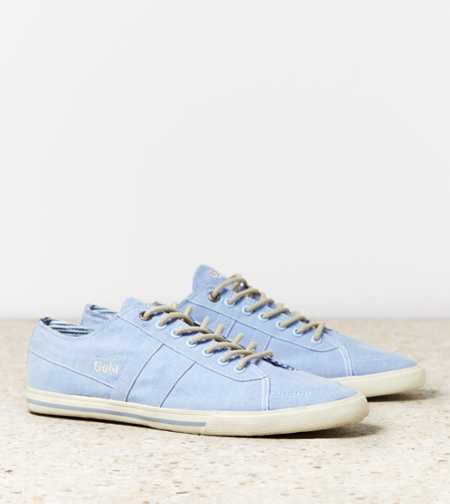 Gola Quota Chambray Sneaker - Free Shipping On Shoes