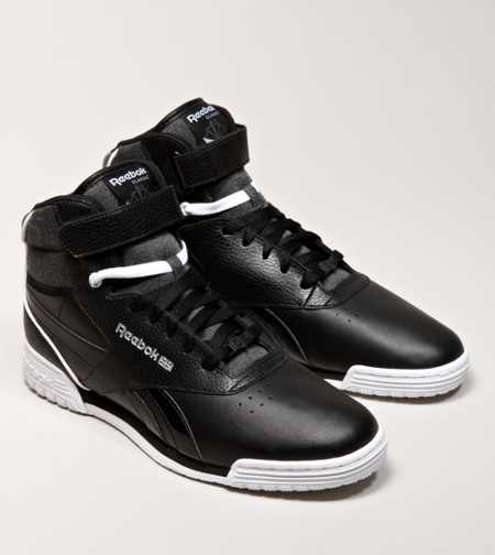 Reebok Ex-O-Fit Mid Sneaker - Free Shipping On Shoes