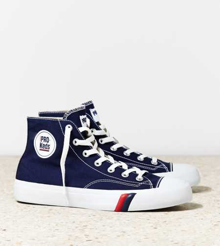 PRO-Keds Royal Hi Sneaker - Free Shipping On Shoes