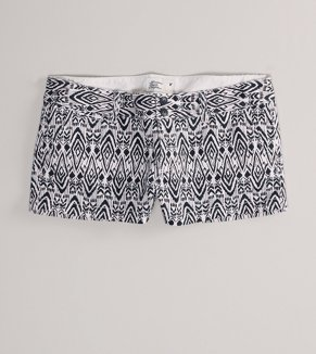 AE Printed Shortie