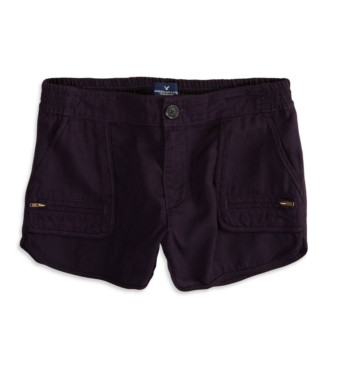 Plum AE Surplus Short