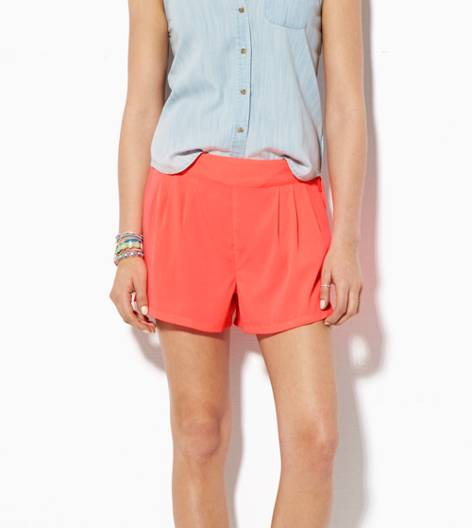 Coral Burst AE Soft Short