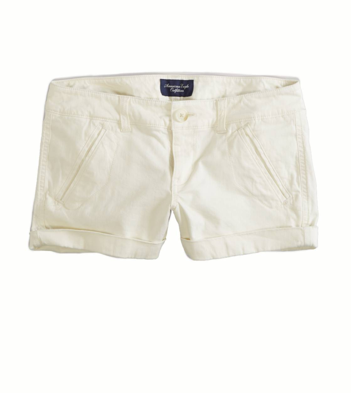 Ivory AE Pocket Midi Short