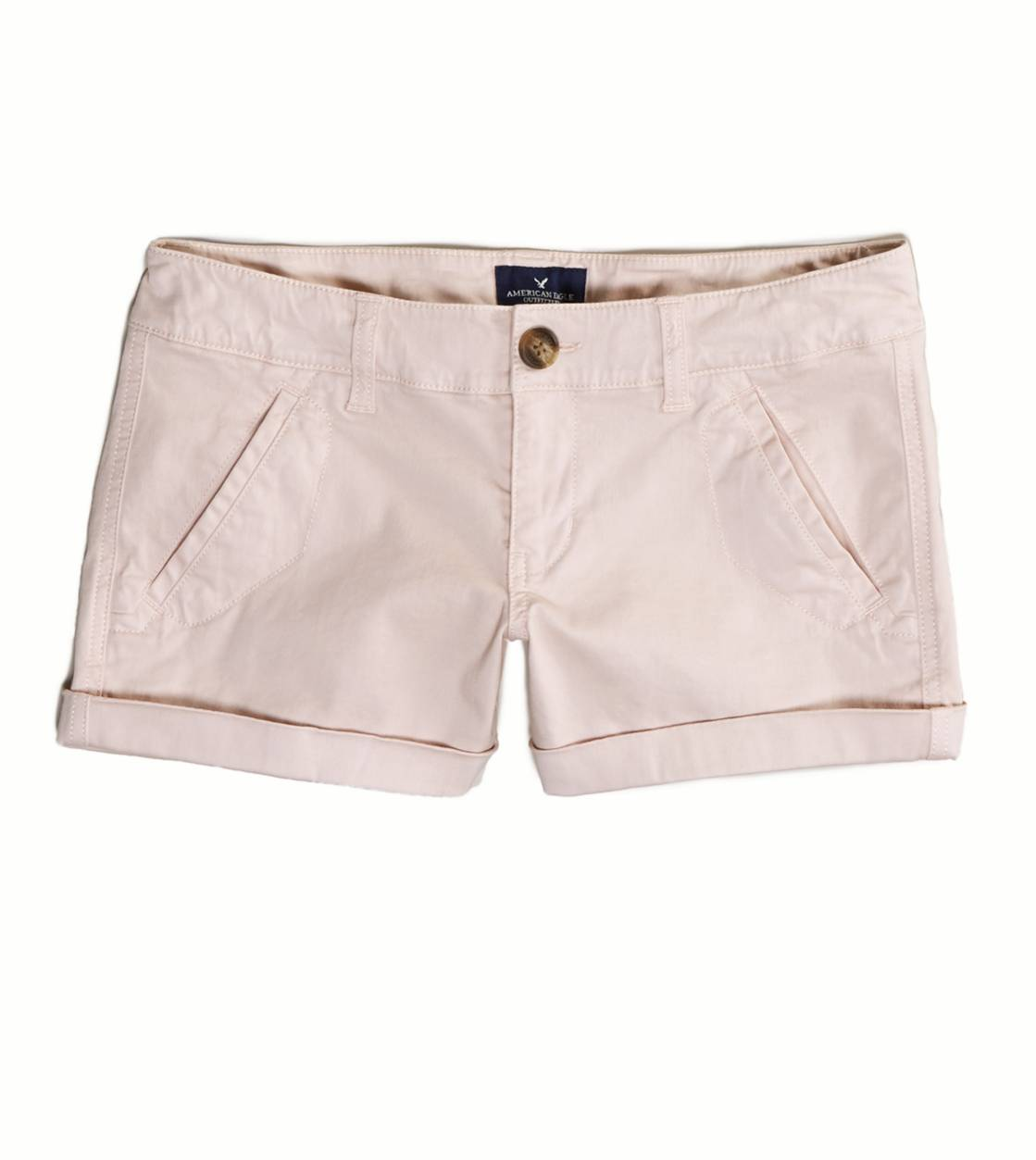 Pink AE Pocket Midi Short