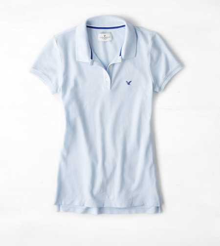 AEO Short Sleeve Polo