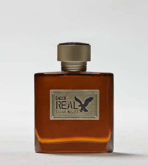 Brown AE Real 1.7 Oz. For Him