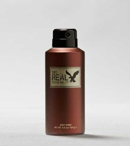 AE Real Body Spray For Him