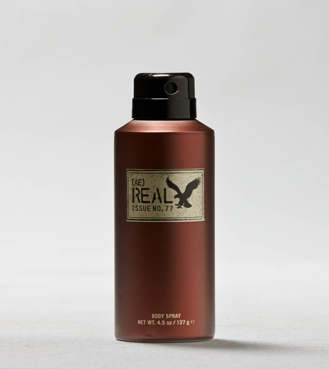 Brown AE Real Body Spray For Him