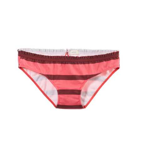 Aerie Cutie Booty Striped Bikini - 7 for $26.50