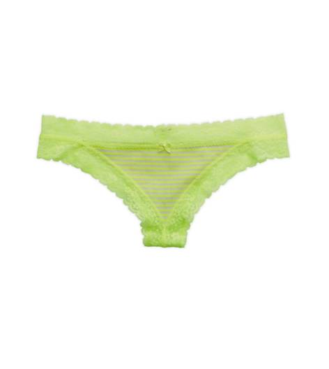 Glacier Grey Aerie Mini Cheeky