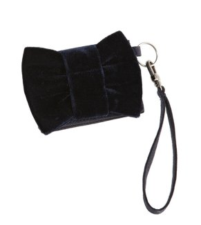 Aerie Bow Wallet