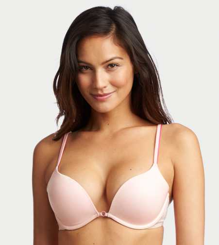 New! Charley Pushup Bra - Buy One Get One $5!
