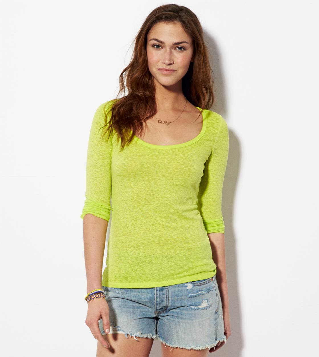 Kiwi Blast AE Favorite Long Sleeve T-Shirt