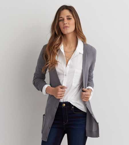 AEO Boyfriend Cardigan - Buy One Get One 50% Off