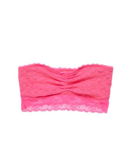 Aerie Vintage Lace Bandeau - Take 40% Off