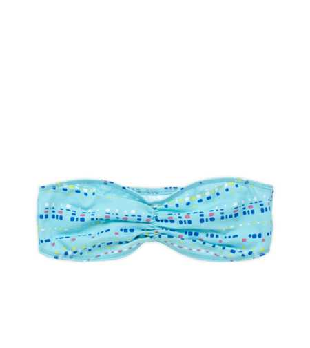 Aerie Printed Bandeau - Take 40% Off