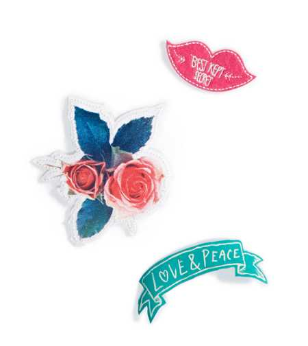 AEO Flower Patch Pack