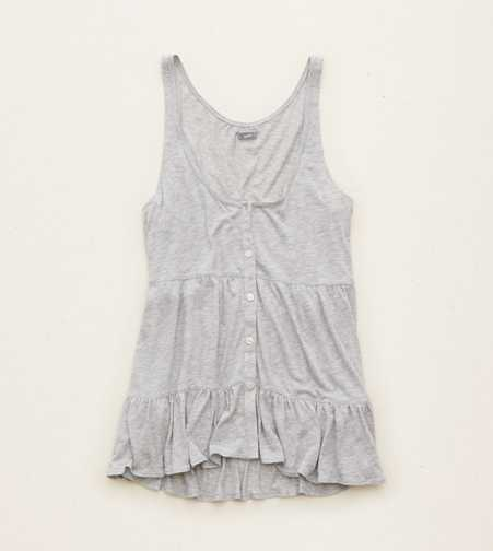 Aerie Tiered Tank