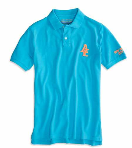 AE NYC Polo
