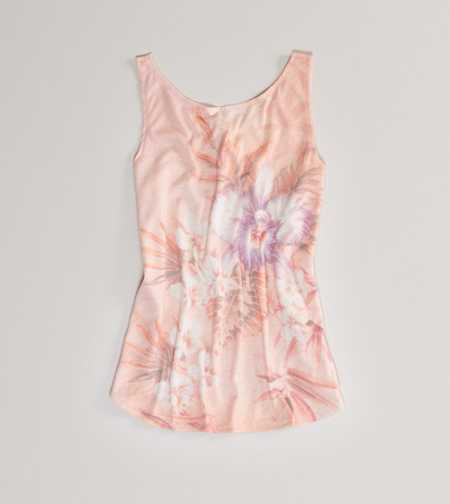 AE Floral Tank - Take 40% Off