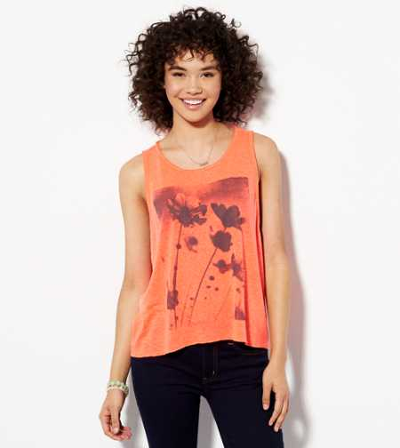 AE Photo Real Graphic Tank - Buy One Get One 50% Off