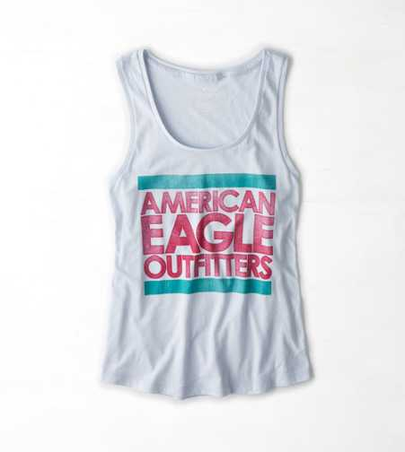 AEO Real Soft® Signature Graphic Tank